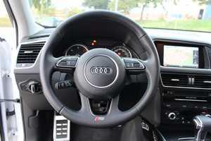 Audi Q5 2.0 tdi 177cv quattro s tronic ambition   - Foto 16
