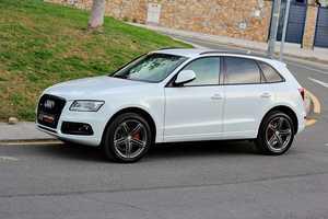 Audi Q5 2.0 tdi 177cv quattro s tronic ambition   - Foto 22