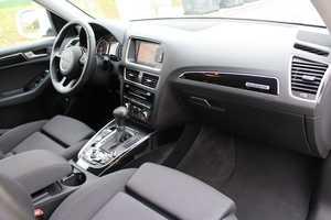 Audi Q5 2.0 tdi 177cv quattro s tronic ambition   - Foto 54