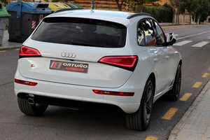Audi Q5 2.0 tdi 177cv quattro s tronic ambition   - Foto 34