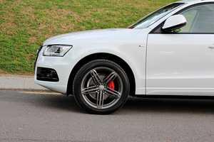 Audi Q5 2.0 tdi 177cv quattro s tronic ambition   - Foto 9
