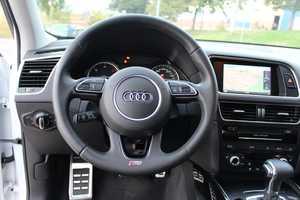 Audi Q5 2.0 tdi 177cv quattro s tronic ambition   - Foto 62