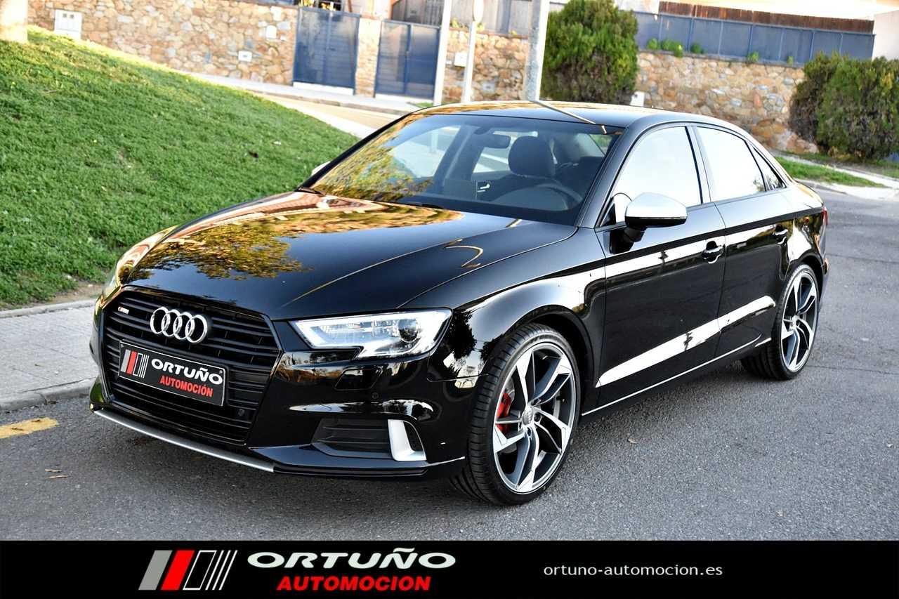 Audi A3 sport edition 2.0 tdi sedan   - Foto 1