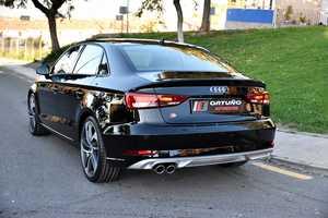 Audi A3 sport edition 2.0 tdi sedan   - Foto 3