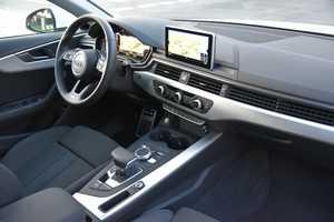 Audi A4 avant 2.0 tdi 190cv s tronic sport edit   - Foto 29