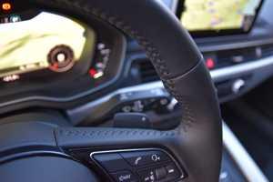 Audi A4 avant 2.0 tdi 190cv s tronic sport edit   - Foto 22