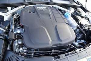 Audi A4 avant 2.0 tdi 190cv s tronic sport edit   - Foto 8