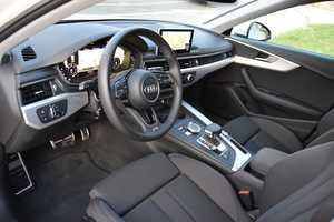 Audi A4 avant 2.0 tdi 190cv s tronic sport edit   - Foto 10