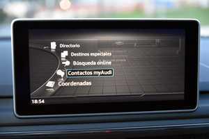 Audi A4 avant 2.0 tdi 190cv s tronic sport edit   - Foto 57