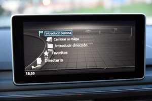 Audi A4 avant 2.0 tdi 190cv s tronic sport edit   - Foto 56