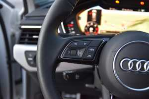 Audi A4 avant 2.0 tdi 190cv s tronic sport edit   - Foto 38