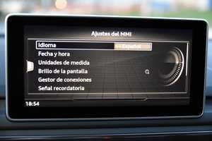 Audi A4 avant 2.0 tdi 190cv s tronic sport edit   - Foto 61