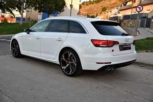 Audi A4 avant 2.0 tdi 190cv s tronic sport edit   - Foto 3