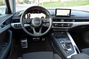 Audi A4 avant 2.0 tdi 190cv s tronic sport edit   - Foto 32