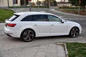 Audi A4 avant 2.0 tdi 190cv s tronic sport edit   - Foto 81