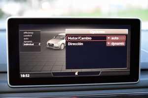 Audi A4 avant 2.0 tdi 190cv s tronic sport edit   - Foto 48