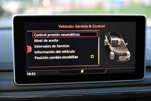 Audi A4 avant 2.0 tdi 190cv s tronic sport edit   - Foto 46