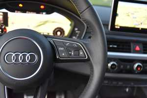 Audi A4 avant 2.0 tdi 190cv s tronic sport edit   - Foto 37