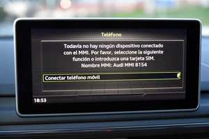 Audi A4 avant 2.0 tdi 190cv s tronic sport edit   - Foto 54