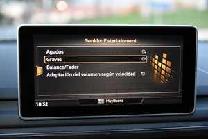 Audi A4 avant 2.0 tdi 190cv s tronic sport edit   - Foto 49