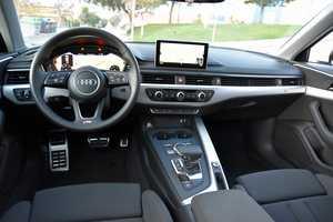 Audi A4 avant 2.0 tdi 190cv s tronic sport edit   - Foto 11