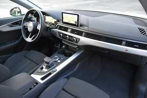 Audi A4 avant 2.0 tdi 190cv s tronic sport edit   - Foto 30