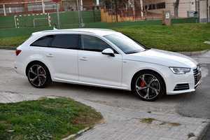 Audi A4 avant 2.0 tdi 190cv s tronic sport edit   - Foto 82