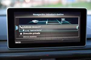 Audi A4 avant 2.0 tdi 190cv s tronic sport edit   - Foto 55