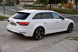 Audi A4 avant 2.0 tdi 190cv s tronic sport edit   - Foto 79