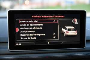 Audi A4 avant 2.0 tdi 190cv s tronic sport edit   - Foto 45