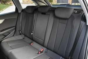 Audi A4 avant 2.0 tdi 190cv s tronic sport edit   - Foto 12
