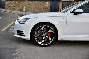 Audi A4 avant 2.0 tdi 190cv s tronic sport edit   - Foto 67