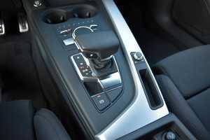 Audi A4 avant 2.0 tdi 190cv s tronic sport edit   - Foto 21