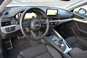 Audi A4 avant 2.0 tdi 190cv s tronic sport edit   - Foto 7
