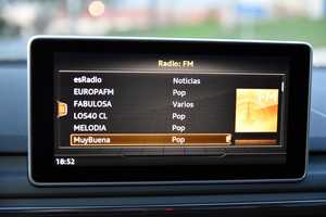 Audi A4 avant 2.0 tdi 190cv s tronic sport edit   - Foto 50