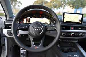 Audi A4 avant 2.0 tdi 190cv s tronic sport edit   - Foto 36