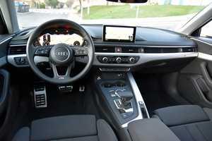 Audi A4 avant 2.0 tdi 190cv s tronic sport edit   - Foto 31