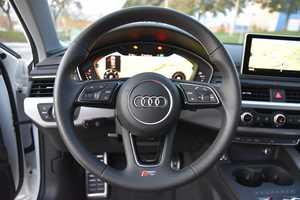 Audi A4 avant 2.0 tdi 190cv s tronic sport edit   - Foto 14