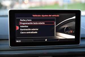 Audi A4 avant 2.0 tdi 190cv s tronic sport edit   - Foto 44