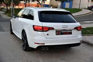 Audi A4 avant 2.0 tdi 190cv s tronic sport edit   - Foto 75
