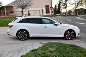Audi A4 avant 2.0 tdi 190cv s tronic sport edit   - Foto 5