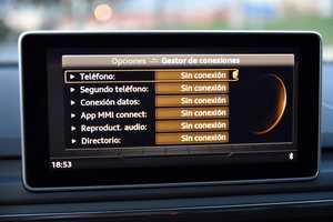 Audi A4 avant 2.0 tdi 190cv s tronic sport edit   - Foto 52