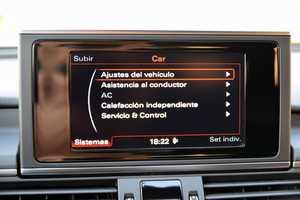 Audi A6 black line 3.0 tdi 160 q s tronic avant   - Foto 68
