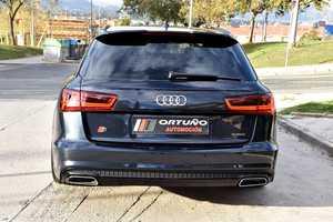 Audi A6 black line 3.0 tdi 160 q s tronic avant   - Foto 29