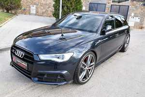 Audi A6 black line 3.0 tdi 160 q s tronic avant   - Foto 41