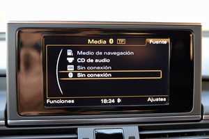Audi A6 black line 3.0 tdi 160 q s tronic avant   - Foto 75