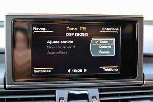 Audi A6 black line 3.0 tdi 160 q s tronic avant   - Foto 84