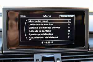 Audi A6 black line 3.0 tdi 160 q s tronic avant   - Foto 86
