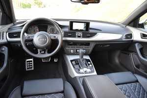Audi A6 black line 3.0 tdi 160 q s tronic avant   - Foto 54