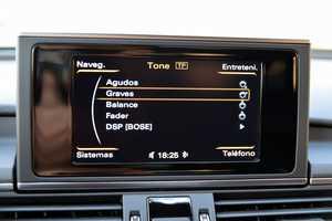 Audi A6 black line 3.0 tdi 160 q s tronic avant   - Foto 78